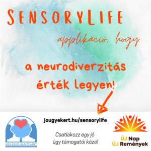 SensoryLife